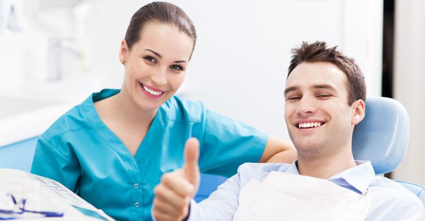 Ce presupune Vizita la Medicul Dentist ?